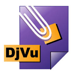 DJVU VIEWER TÉLÉCHARGER
